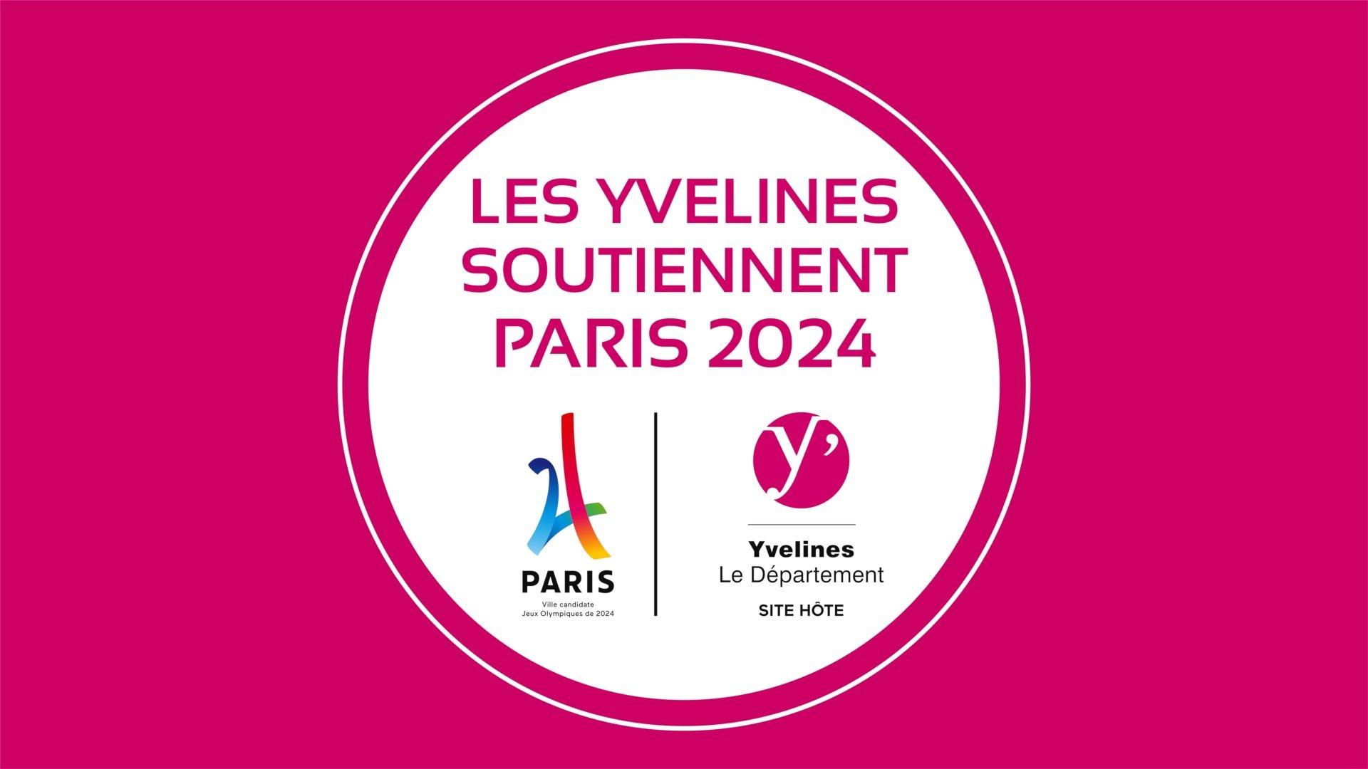 Paris 2024 une expo olympique va sillonner les yvelines for Que visiter dans les yvelines
