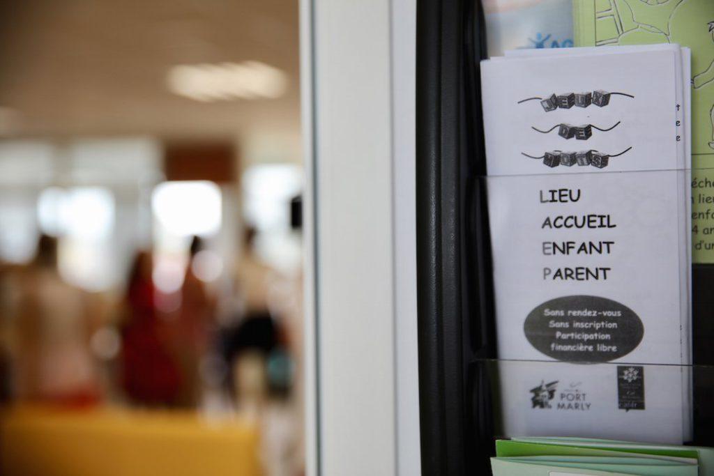 Centre de PMI Saint-Germain-en-Laye
