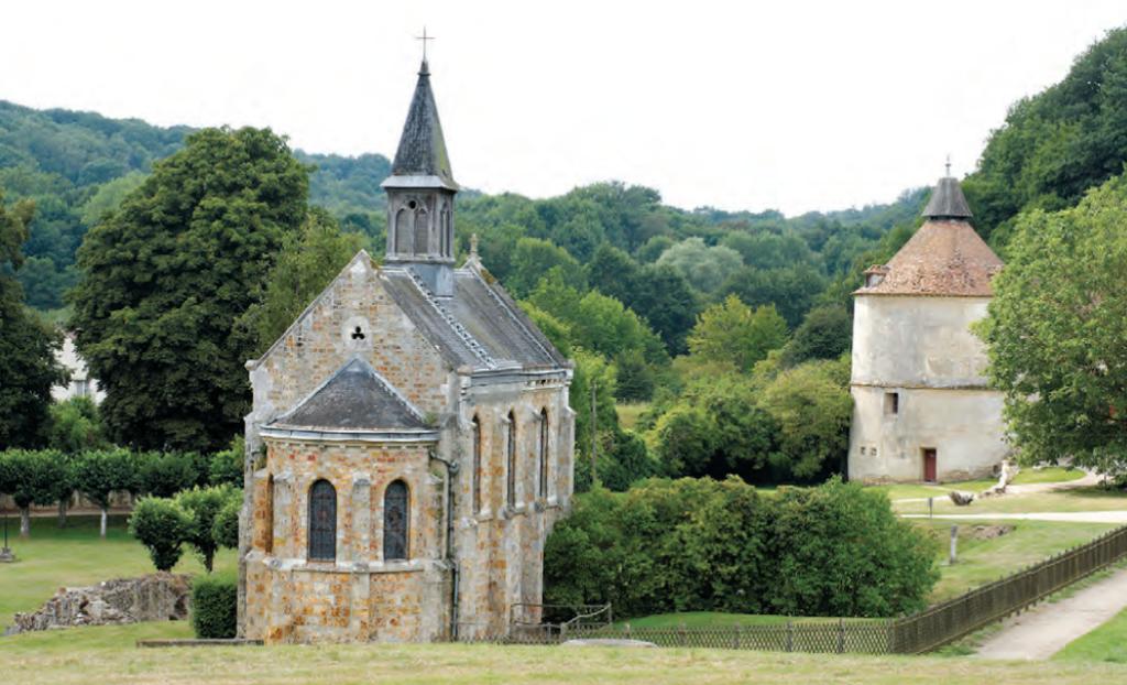 Abbaye port royal