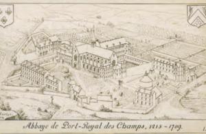 Port Royal L Abbaye Contestataire Yvelines Infos