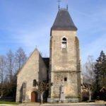 Église Saint-Germain-de-Paris
