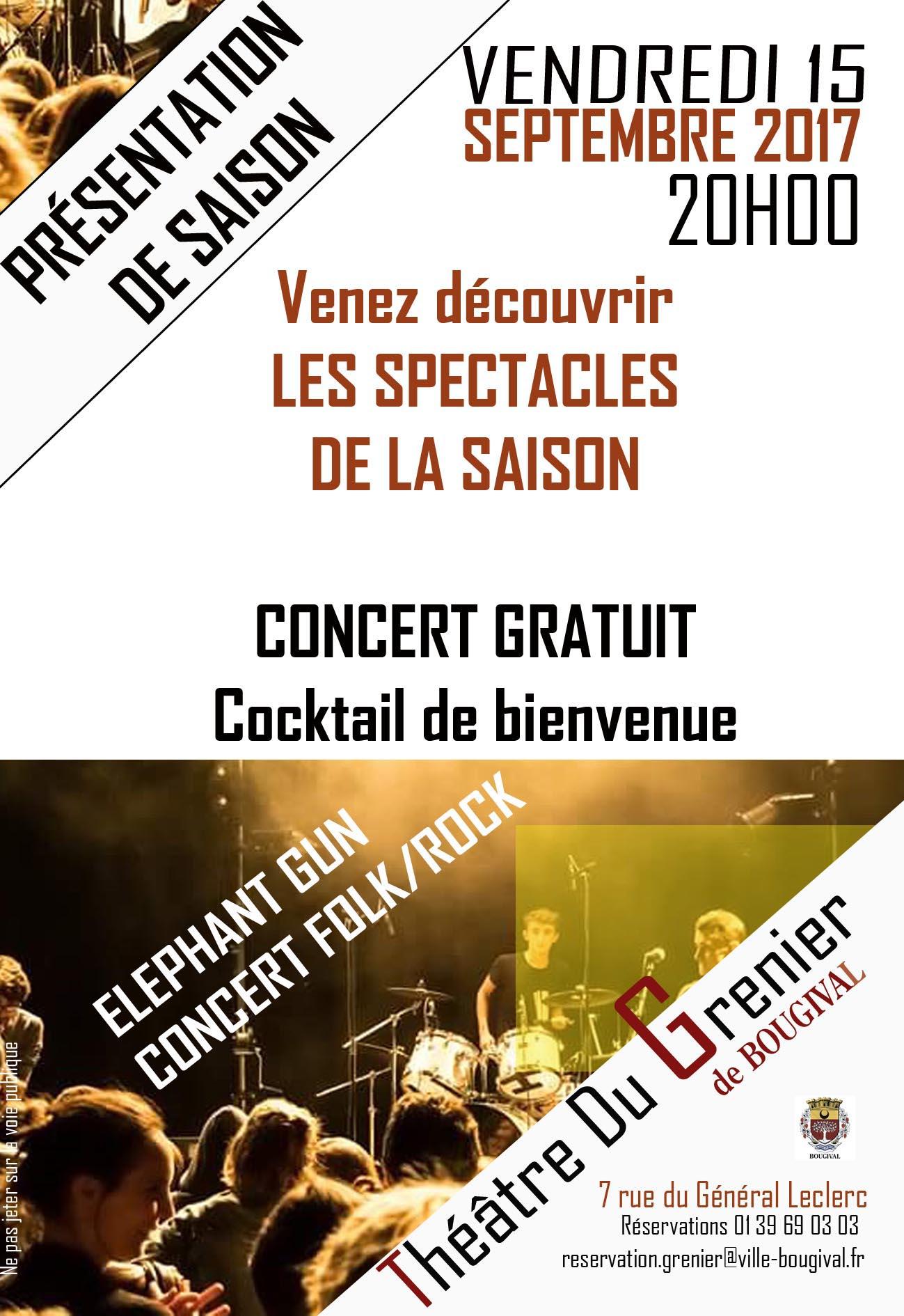 Présentation De L Application Zedge: Présentation De La Saison Du Théâtre Du Grenier