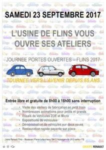 affiche_JPO - Renault Flins