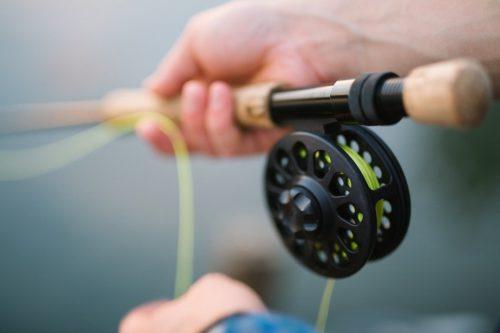 pêche truite yvelines ferme du haubert