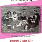 La Scampagnata : un festival à l'italienne