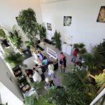 """Expo """"Le jardin connecté, les solutions de demain"""""""