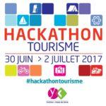 Hackathon Tourisme 78/92