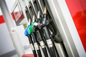 Pompes à carburant