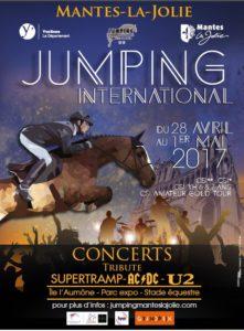 jumping international mantes