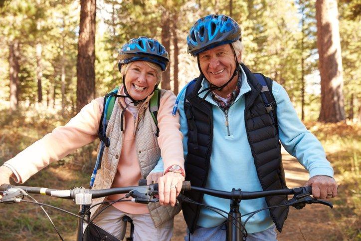personnes âgées - dossier famille