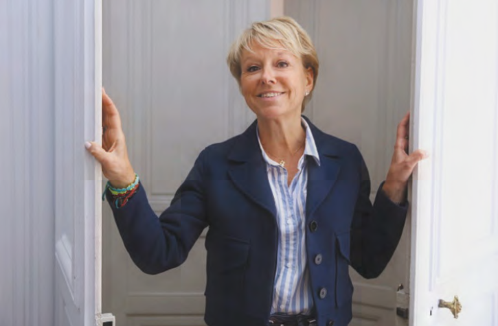 Sylvie Lahuna