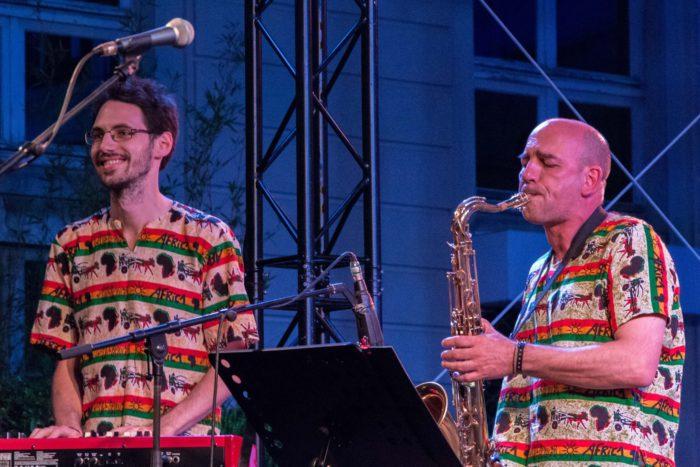 Venez fêter la musique dans les Yvelines ! © CD78/MC.RIGATO