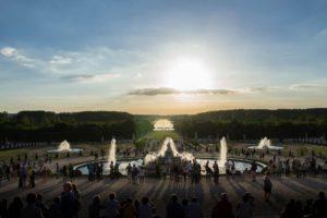 Les Yvelines accueillent les touristes © CD78/ MC.RIGATO