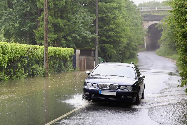 Inondations : la situation dans les Yvelines © CD78/N.DUPREY