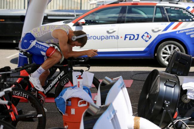 Championnats de France de cyclisme sur route © CD78/N.DUPREY