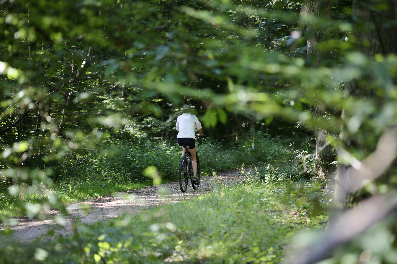Les Yvelines, terre de vélo