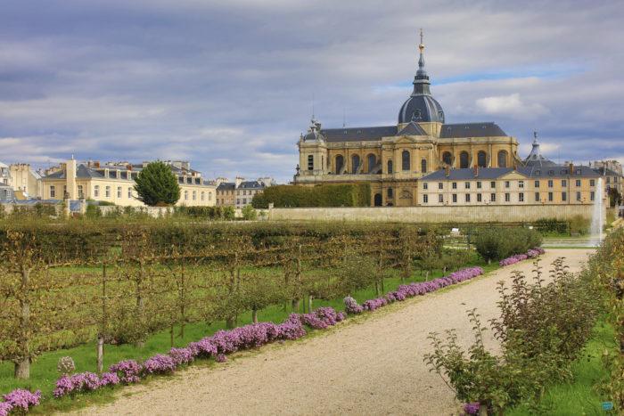 Versailles : la première biennale d'urbanisme en 2019 © CD78/N.DUPREY