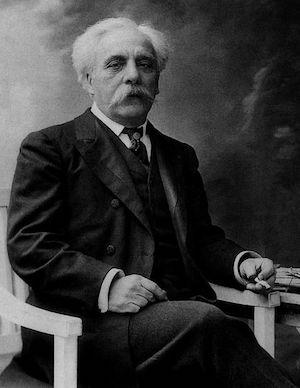 Gabriel Fauré : les Yvelines inspirent la musique française © Wikimédia