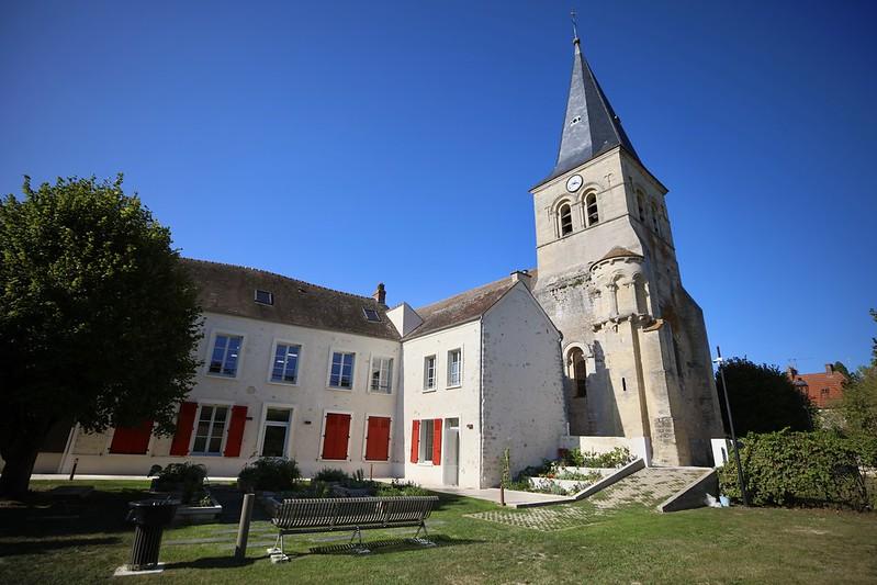 Crespières © CD78/N.DUPREY