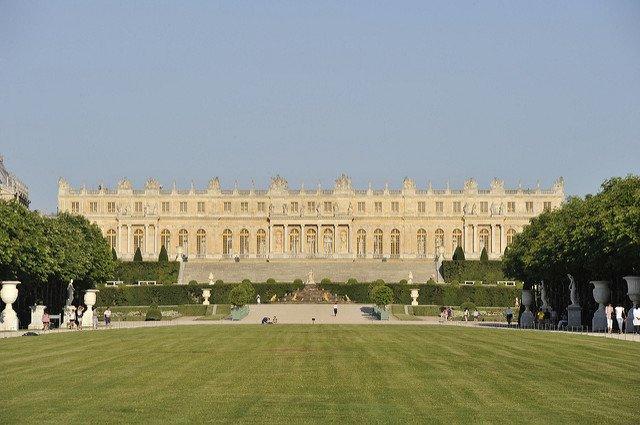 L'héritage de Louis XIV dans les Yvelines © CD78/N.DUPREY