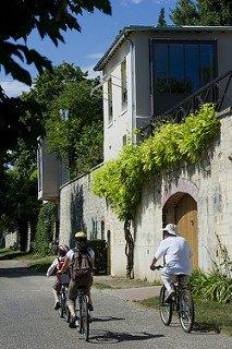 Chatou : une ville derrière les tableaux impressionnistes © CD78/N.DUPREY