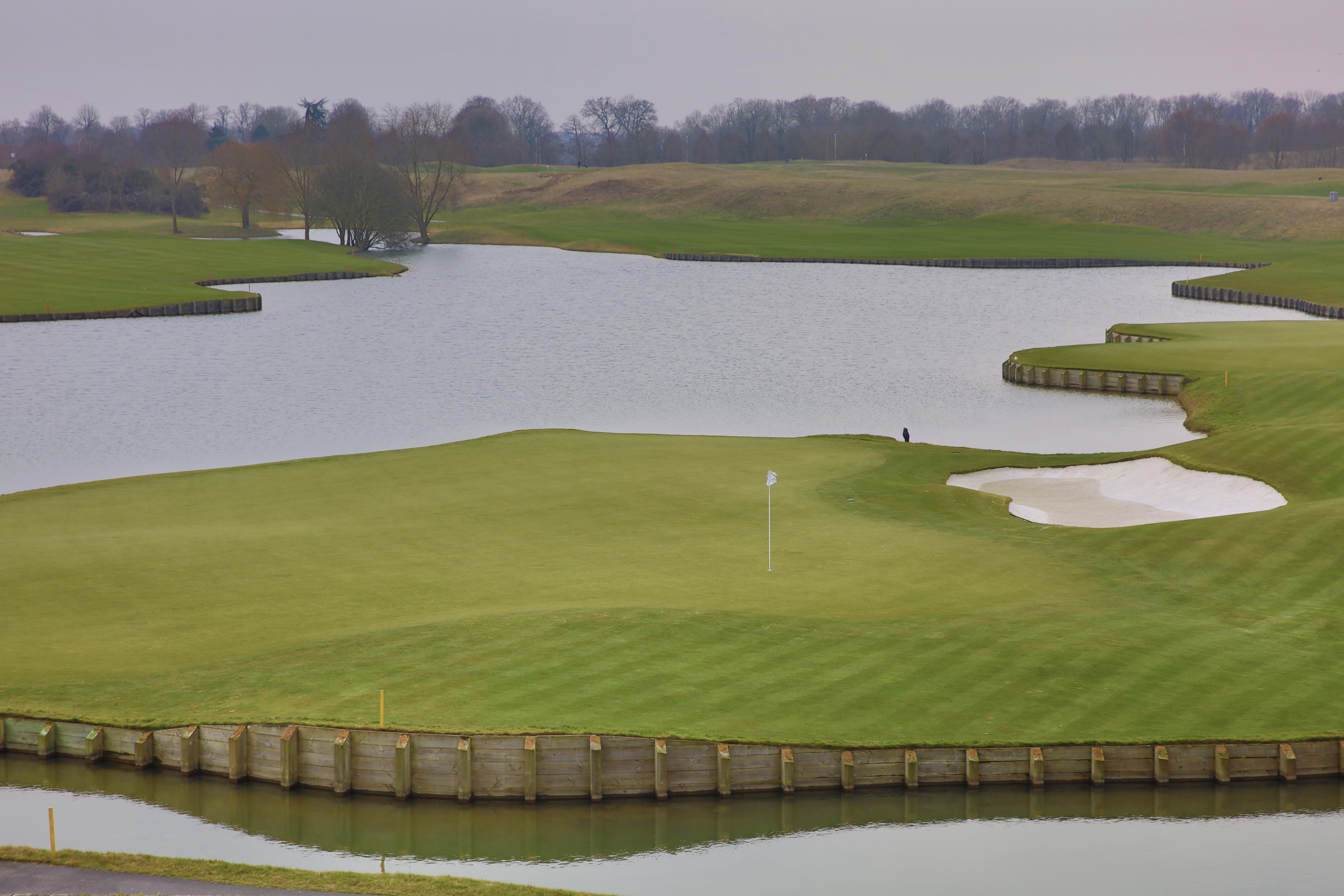 Golf National de Saint-Quentin-en-Yvelines