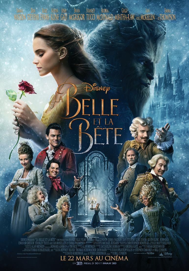 La Belle & la Bête