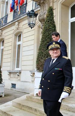 Jean-Jacques Brot nommé nouveau préfet des Yvelines - ©CD78/N.DUPREY