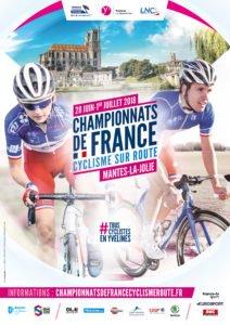 Championnats de France de Cyclisme