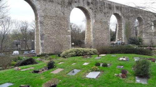 Cimetière des Arches de Louveciennes