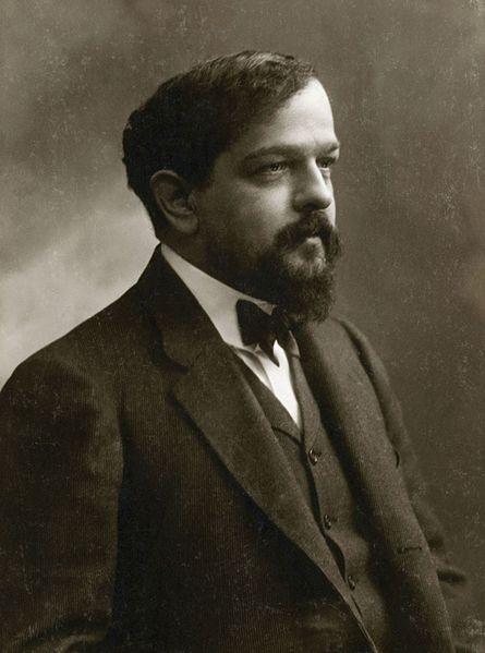 Claude Debussy : une musique symboliste © Wikimédia