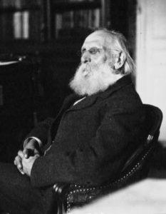 Frédéric Passy © Wikimédia