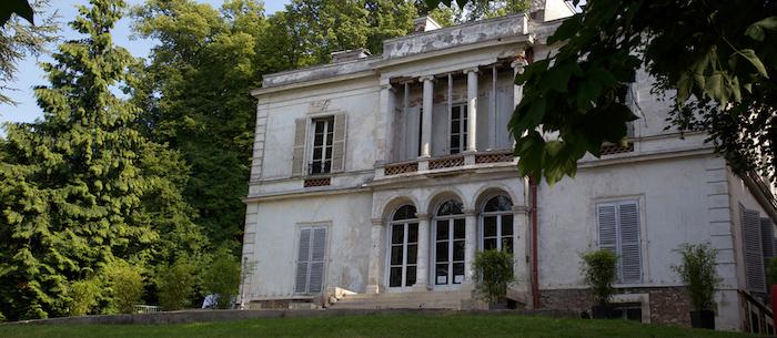 La Villa Viardot à Bougival retenue pour le Loto du patrimoine - © Dartagnans