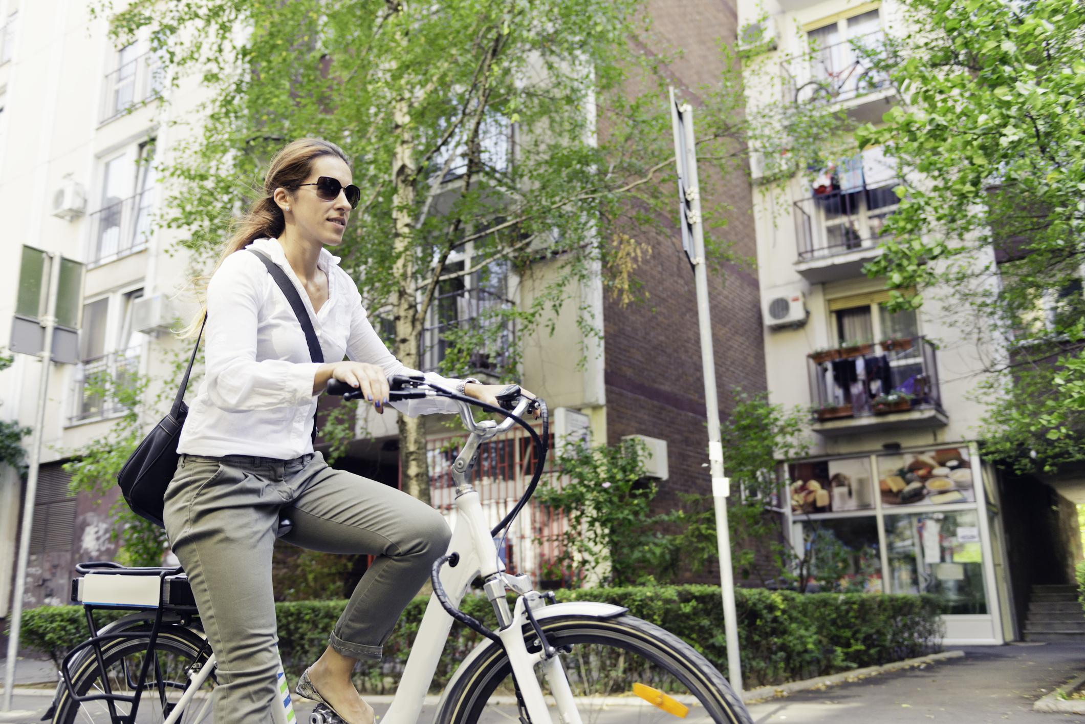 Le vélo : un moyen de déplacement qui ne se démode pas