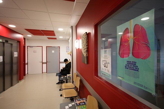 Maison de santé à Condé-sur-Vesgre