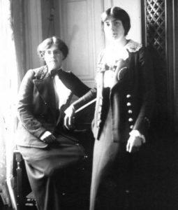 Les soeurs Boulanger © Wikimédia