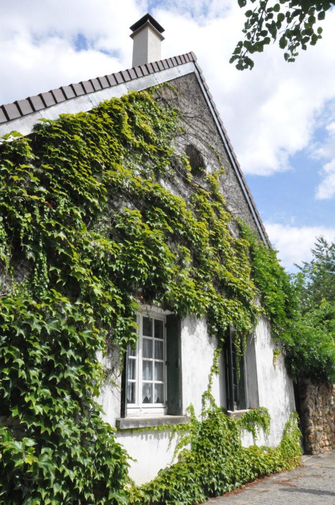 Carte postale de... Milon-la-Chapelle © CD78/C.BRINGUIER