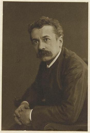 René Lalique © Wikipedia