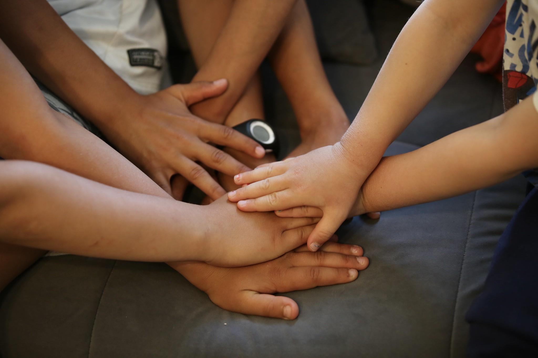 78-92 : un institut pour la prise en charge du psychotraumatisme chez l'enfant