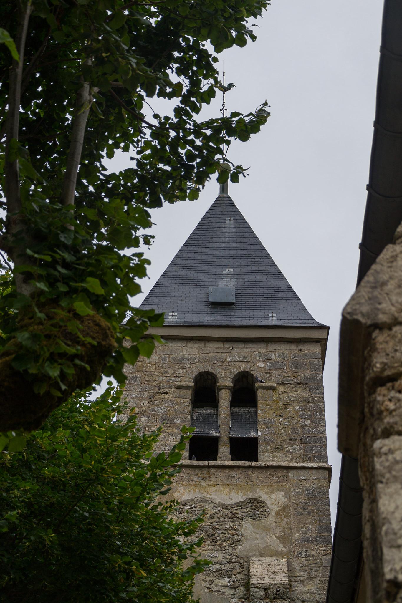 Église Saint-Nicolas © CD78/MC.RIGATO
