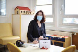 Puéricultrice en PMI:Ellesveillent sur la santé de vos enfants!