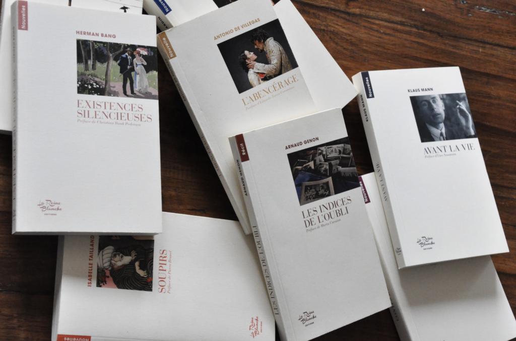 Les éditions de la Reine Blanche prennent vie au Vésinet © CD78/C.BRINGUIER