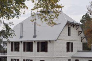 La Maison de Fer : entre Histoire et avenir © CD78/C.BRINGUIER