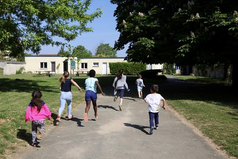 Le Département des Yvelines lance un dispositif de soutien à destination de la jeunesse des quartiers prioritaires pour la période estivale. © Nicolas DUPREY/ CD 78