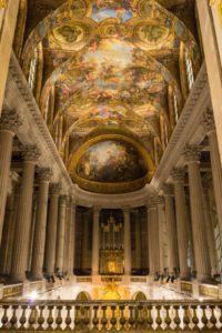 Expodcast : au coeur de la chapelle royale rénovée