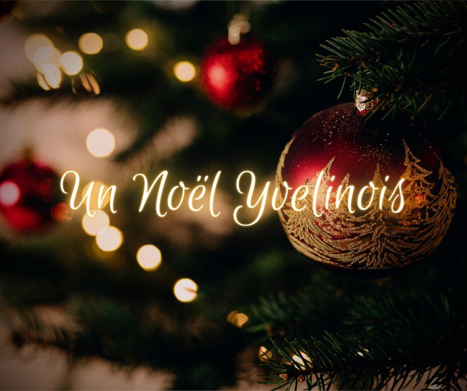 Un Noël Yvelinois