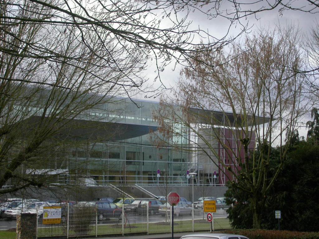 Depuis le début de la pandémie, l'hôpital de Rambouillet est mobilisé. © CH de Rambouillet