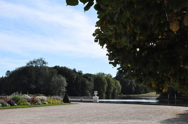 Château de Rambouillet © CD78/C.BRINGUIER