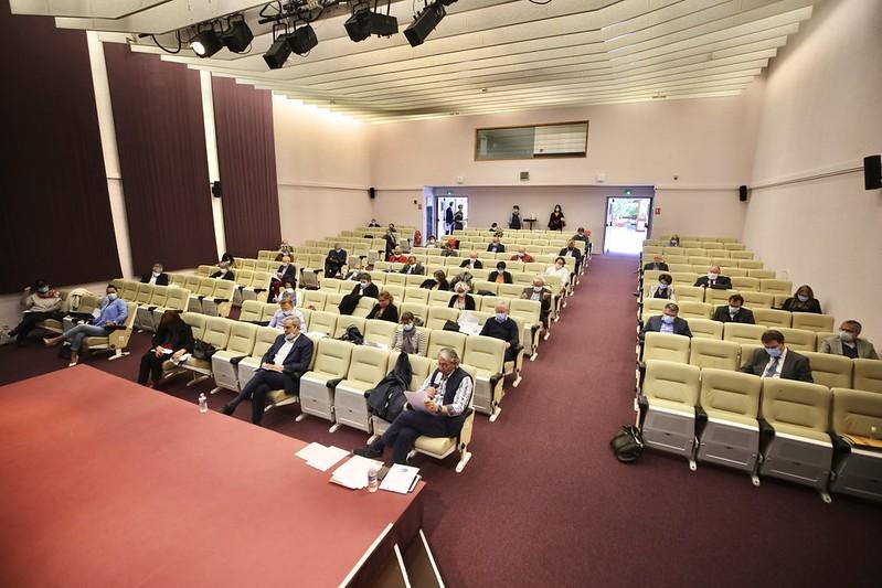 Qu'ont approuvé les élus en commission permanente le 16 avril 2021 ? / CD78-N.DUPREY
