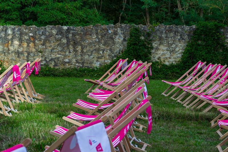Les Yvelines font leur cinéma 2020 - Chevreuse © CD78 / MC.Rigato